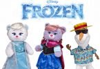 Disney Frozen Friends Are Now at Build-A-Bear Workshop #TWCMgifts