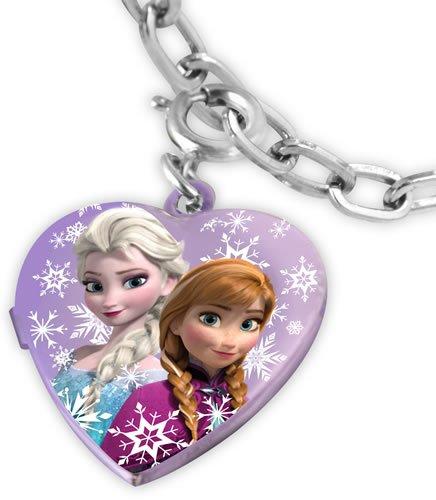 Frozen charm