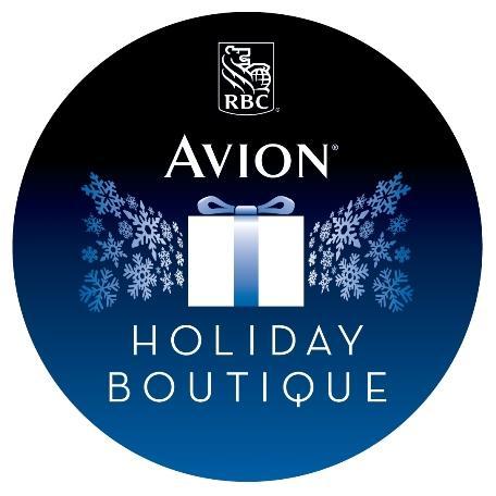 RBC Avion Holiday Boutique