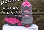 Win Your Favourite pediped Shoes {Giveaway Closed}