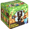 minecraft mini figure