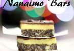 Gluten-Free Nanaimo Bars
