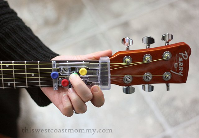 How To Teach Kids to Play the Guitar - teachwombat.com