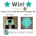 Funksters giveaway