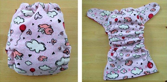 Harp Diapers diaper