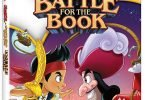 Jake and the Never Land Pirates: Battle for the Book on DVD {Plus Free Printables}