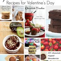 Gluten-Free Chocolate Roundup