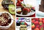 Valentine's Day Gluten-Free Chocolate Recipe Roundup