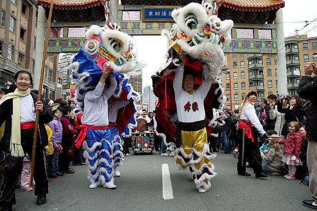 Lion Dance 4