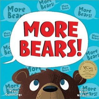 More Bears by Kenn Nesbitt