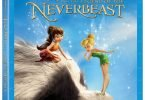 Disney's Tinker Bell and the Legend of the NeverBeast Now Available {Plus FREE Printables}