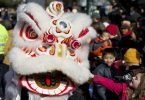 Celebrating Chinese New Year: Gung Hay Fat Choy!