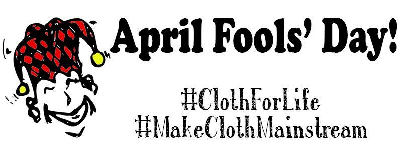 April Fools' Day!