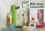 Green Your Beauty Routine {Giveaway Closed}