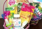What's Buzzing in My Easter Basket? RSVP for the #honibeSweet Twitter Party April 1 at 8pm ET