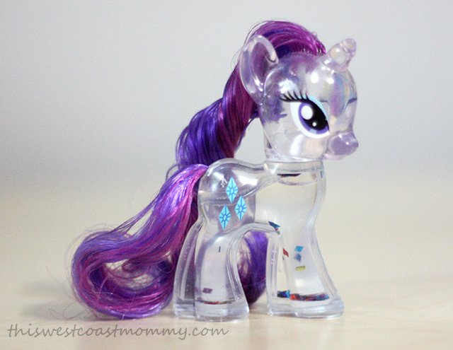 MLP Cutie Mark Magic Water Cutie