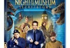 Night at the Museum: Secret of the Tomb Blu-ray {Plus Free Printable Activities!}