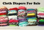 Why I Quit Cloth Diapers {Plus a Huge Cloth Diaper Sale at Rock Bottom Prices!}