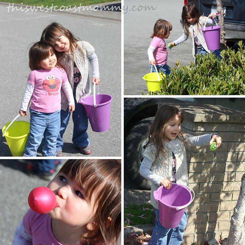 Easter Egg Hunt 2015