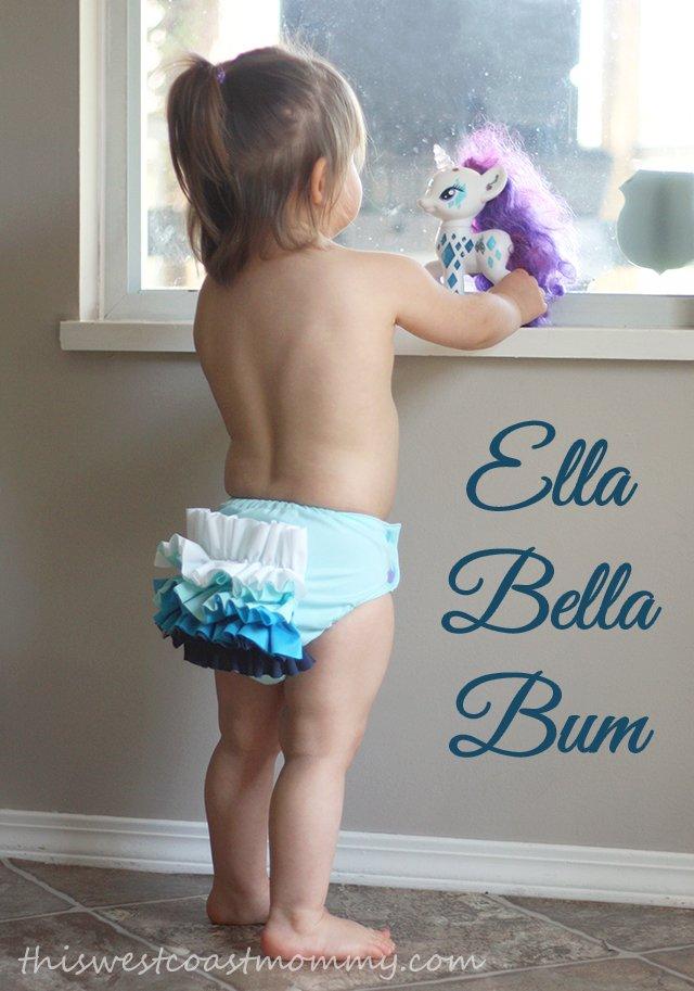 Ella Bella Bum