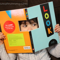 Looking through Look