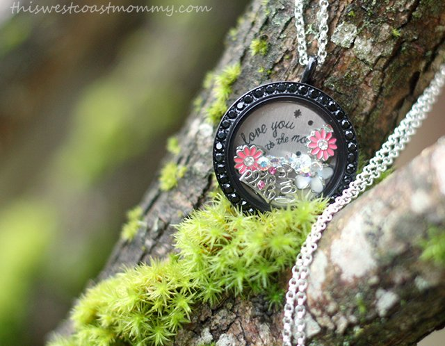 My Origami Owl Living Locket Story This West Coast Mommy