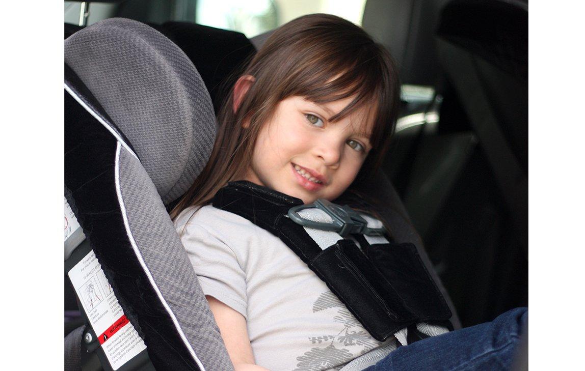 Extended Rear Facing >> Extended Rear Facing: When to Turn That Car Seat Around