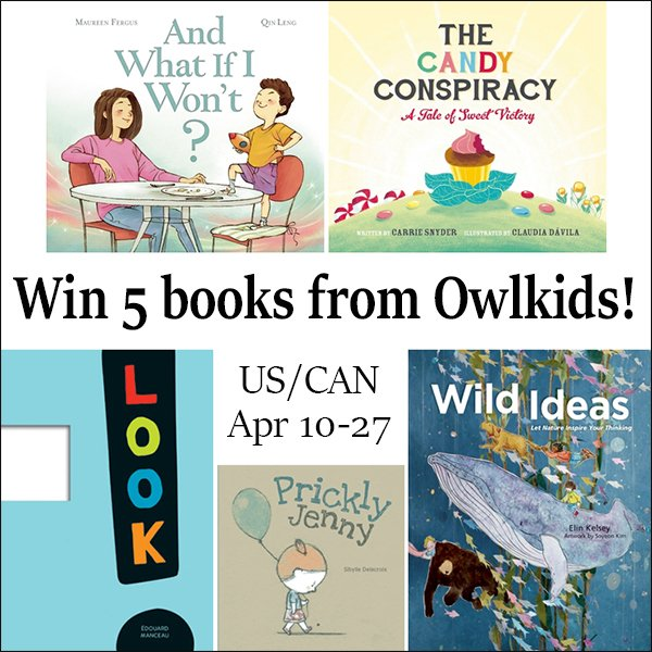 Win 5 books
