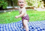 Sunbaby 4.0 One Size Diaper Review: Two Years Later