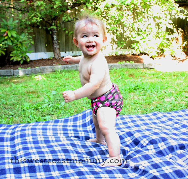 Sunbaby 4.0 one size cloth diapers - How have they held up after two years of daily use?