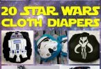 These Are the Star Wars Cloth Diapers You're Looking For