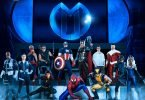 Non-Stop Action at Marvel Universe LIVE!