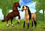Star Stable: A Horse Lover's Adventure Game and a 6 Month Star Rider Membership Giveaway {Closed}
