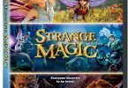 George Lucas' Strange Magic Now Available on DVD {Plus FREE Printables!}
