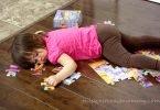 Wordless Wednesday: Sleeping on the Job