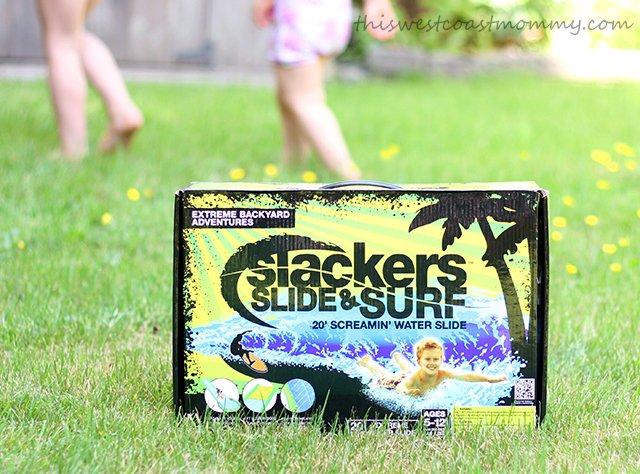 Slackers Slide & Surf