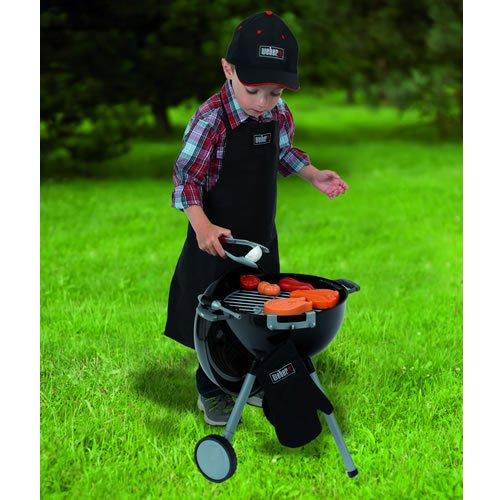 Weber mini bbq grill