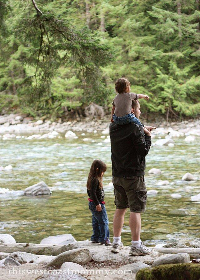 My Children's Father: A Photo Essay on Fatherhood