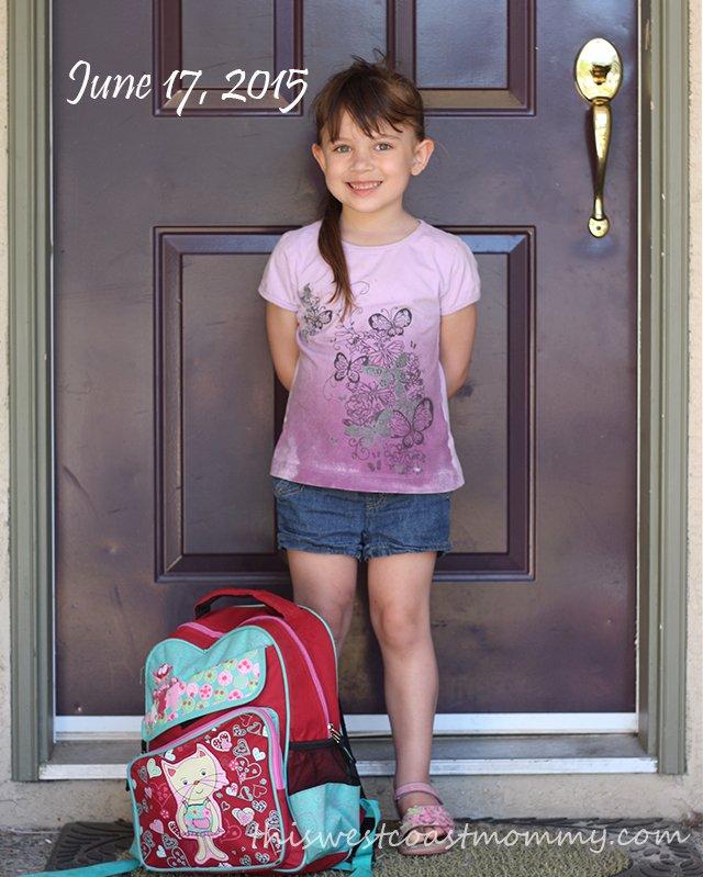 last day preschool 2015