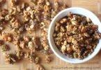 Grain-Free Paleo Granola Recipe