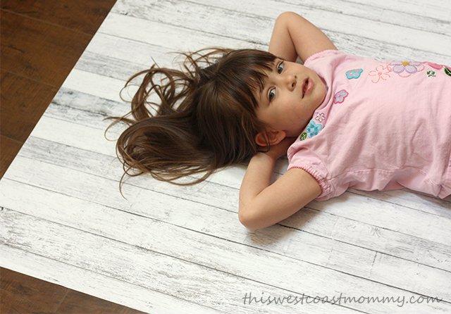 wooden floor or not
