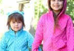 Back to School with Limeapple's Bubble Hoodies