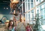 Wordless Wednesday: Ultimate Dinosaurs at Science World, Vancouver
