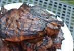 Amazing BBQ Steak Marinade Recipe