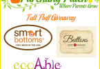 Fall Fluff Giveaway {Closed}