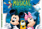 Mickey's Monster Musical Out on Disney DVD September 8
