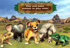 Safari Tales Mobile App: Learning Through Creative Play