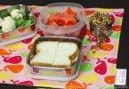 Make Your School Lunch Litterless! #FunkinsBackToSchool