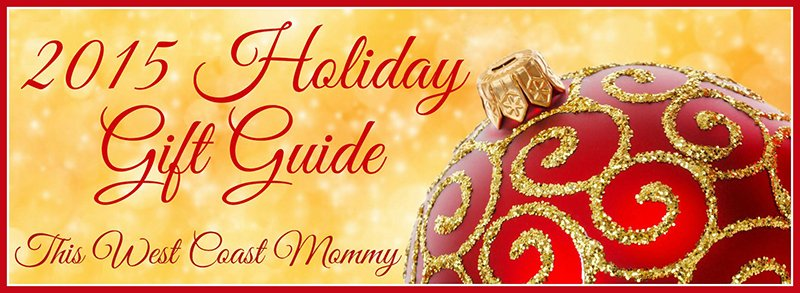 2015 Holiday Gift Guide banner