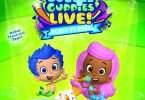 Get Ready to Rock with the Bubble Guppies Live! Canadian Tour